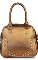 Shoetopia Shoulder Bag(Brown)