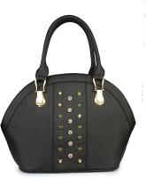 Shoetopia Hand-held Bag(Black)