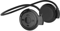 View Sportzee Mini503 Headphone Stereo dynamic Headphone bluetooth Headphones(Black, In the Ear) Laptop Accessories Price Online(Sportzee)