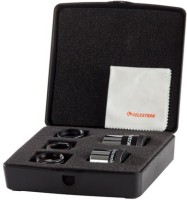 CELESTRON PowerSeeker Accessory Kit Reflecting Telescope(Manual Tracking)