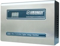View ELECTRO Electro EL-4C70D Voltage Stabilizer(Silver) Home Appliances Price Online(Electro)