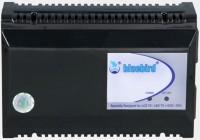 View Blue Bird 0.350KVA 90-270V for LED/LCD Voltage Stabilizer(Black) Home Appliances Price Online(Blue Bird)