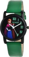 RIDIQA RD-014  Analog Watch For Girls