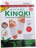 ACM Kinoki Cleansing Detox Foot Pads(100 g) - Price 134 86 % Off