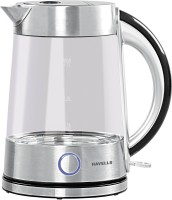 Havells Vetro Electric Kettle(1.7 L, Glass)