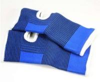 KAAS KA094 Ankle Support (Free Size, Blue)