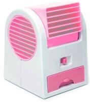View Attitude Cooler Mini Cooler ZR-13 USB Air Freshener(Multicolor) Laptop Accessories Price Online(Attitude)