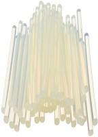 iwill Transparent Mini 7 MM Diameter Thin Hot Melt Glue Sticks For Craft DIY - 30 g