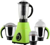 Anjalimix Amura Green 750 Watts 4 Jars 750 W Mixer Grinder(Green, 4 Jars)