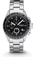 Fossil CH2600 DECKER - M Analog Watch For Men