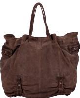 Romari Shoulder Bag(Brown, 5 L)