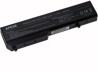 View Apexe Compatible with Dell Vastro V1320 6 Cell Laptop Battery Laptop Accessories Price Online(Apexe)