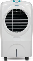 Symphony 70 L Room/Personal Air Cooler(White, Siesta 70)