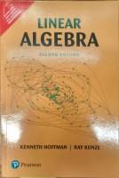 Linear Algebra 2 Edition(English, Paperback, Ray Kunze, Kenneth M Hoffman)