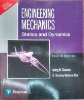 Engineering Mechanics – Statics and Dynamics(English, Paperback, Shames)