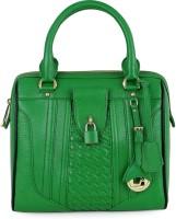 Da Milano Hand-held Bag(Green)