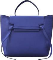 Tamanna Hand-held Bag(Blue)