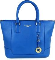 Da Milano Hand-held Bag(Blue)