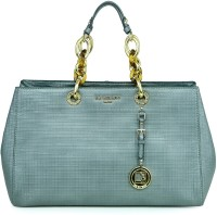 Da Milano Hand-held Bag(Grey)