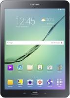 SAMSUNG Galaxy Tab S2 3 GB RAM 32 GB ROM 9.7 inch with Wi-Fi+4G Tablet (Black)