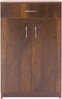 Wood Pecker Shoe Rack(2 Shelves)