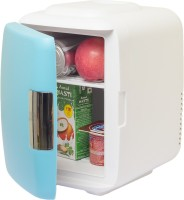 View Tropicool PC-05 Blue Porta Chill 5 L Compact Refrigerator(Blue) Home Appliances Price Online(Tropicool)