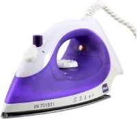 View Inext IN701ST15 Steam Iron(Purple) Home Appliances Price Online(Inext)