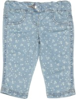 United Colors of Benetton. Skinny Girls Blue Jeans