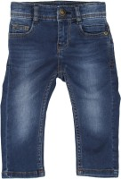 United Colors of Benetton Regular Boys Blue Jeans