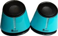 View Soroo RDG Best 2.0 USB Speakers Portable Laptop/Desktop Speaker(Blue, Red, Black, 2.0 Channel) Laptop Accessories Price Online(Soroo)