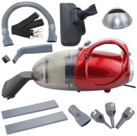 View Future market JK-8 Dry Vacuum Cleaner(Red) Home Appliances Price Online(Future market)