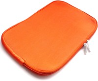Emartbuy Sleeve for Acer Iconia Tab A501(Orange, Plastic)