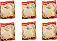 Krish Classic Chat Masala Khakhra 1.2 g(Pack of 6)