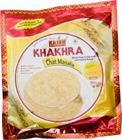 Krish Classic Chat Masala Khakhra 200 g