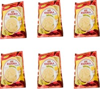 Krish Classic Gowardhan Made Suddh Ghee Khakhra 1.2 g(Pack of 6)