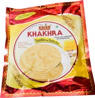Krish Classic Gowardhan Made Suddh Ghee Khakhra 200 g