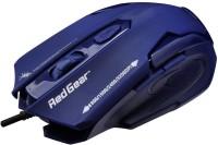 Dragon War ELE-G11 Wired Laser  Gaming Mouse(USB, Dark Blue)