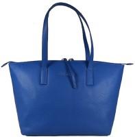 Cross Women Blue PU Shoulder Bag