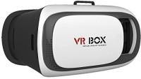 Original A8_VR BOX Headset For Movie & Game Virtual Reality Video Glasses(White)