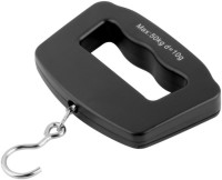 SQUIRREL Portable Scale Weighing Scale(Black)