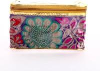 Utsavi UF-MPB-10077-Multicolor Waterproof Multipurpose Bag(Multicolor, 5 inch)