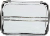 Utsavi UF-MPB-10237-Silver Waterproof Multipurpose Bag(Silver, 16 inch)