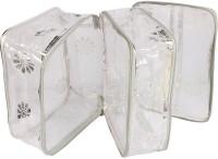 Utsavi UF-MPB-10223-Silver Waterproof Multipurpose Bag(Silver, 18 inch)