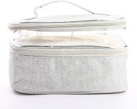 Utsavi UF-MPB-10050-Silver Waterproof Multipurpose Bag(Silver, 6 inch)