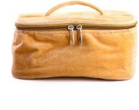 Utsavi UF-MPB-10072-Gold Waterproof Multipurpose Bag(Gold, 6 inch)