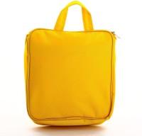 Utsavi UF-MPB-10126-Yellow Waterproof Multipurpose Bag(Yellow, 8 inch)
