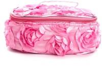 Utsavi UF-MPB-10071-Pink Waterproof Multipurpose Bag(Pink, 6 inch)