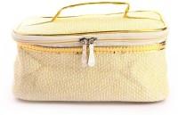 Utsavi UF-MPB-10073-Gold Waterproof Multipurpose Bag(Gold, 6 inch)