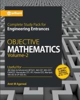 Objective Mathematics Vol-2 for Engineering Entrances(English, Paperback, Amit M Agarwal)
