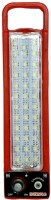 View Vylo 666 Model Emergency Lights(Red) Home Appliances Price Online(Vylo)